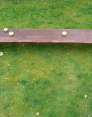 Wilhelmien madou welkom in de wereld van houten spelen - Spiegel rivoli huis van de wereld ...